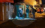 Dos hermanos mueren tras ataque a balazos ocurrido en la colonia Revolución