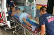 Balean a un hombre en Zamora, resulta herido