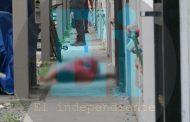 Joven es asesinado a tiros en el Fraccionamiento Acanto II