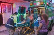 Delincuentes atacan a tiros a una mujer de la tercera edad en Zamora