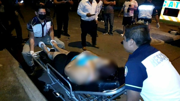 Pistoleros atacan a un hombre, pero hieren a dos mujeres ajenas al hecho