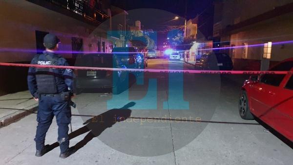 A cuchilladas matan a una mujer en la colonia El Porvenir de Zamora