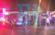 Tras protagonizar una riña, dos jóvenes son baleados en Zamora