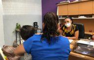 Reportan avances en la protección de niñas, niños y adolescentes de Jacona