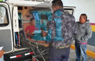 Joven jaconense sobrevive a ataque a balazos en la colonia Benito Juárez