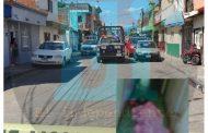 De 3 balazos asesinan a una joven dentro de su casa en Zamora