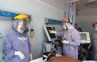 Al alza, ocupación hospitalaria por COVID-19: SSM