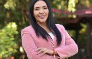 El Informe de Adriana Campos en Jacona, sin arriesgar a ciudadanos