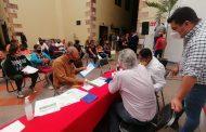 Avanza escrituración en Zamora