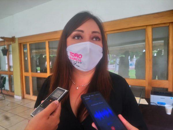 """""""Guardianes de la salud"""" opera con éxito en Zamora: Noemí Ramírez"""