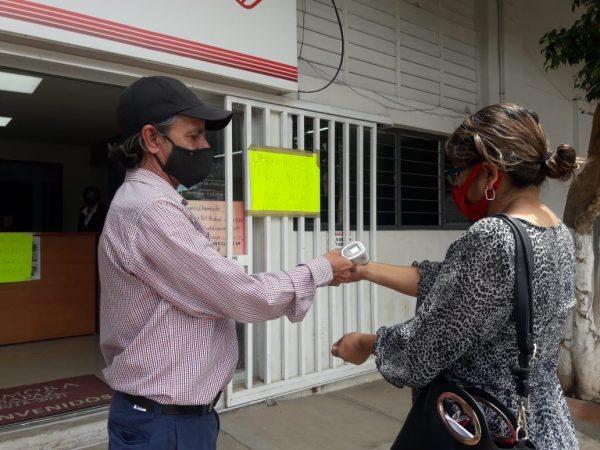 SAPAZ invita a aprovechar el programa Borrón y Cuenta Nueva