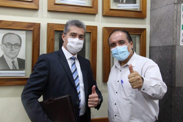Toma protesta nuevo Director de Seguridad en Zamora