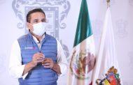 Ante COVID-19 Michoacán demuestra que sabe construir y caminar su propio rumbo: Gobernador