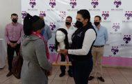 Mejoran calidad de vida de los más vulnerables en Jacona