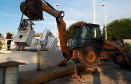 Falta de recursos dificulta construcción de segunda etapa de planta tratadora
