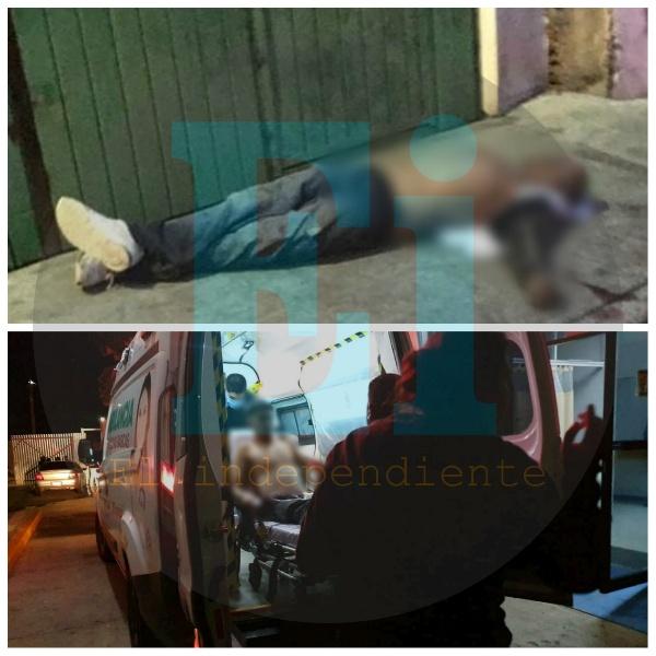 Un muerto y un lesionado dejan ataques en Tangancícuaro