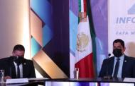 """""""Voy a cumplir a pesar de circunstancias; Tangancícuaro será próspero"""": Rafa Melgoza"""