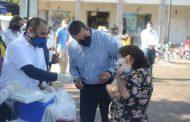 Arrancó Semana Nacional de Vacunación antirrábica para mascotas en Jacona