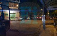 Joven muere en hospital tras ser baleado frente a su casa en Zamora
