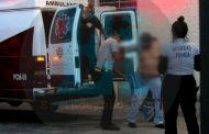 Quincuagenario es baleado en domicilio de la Valencia Segunda Sección
