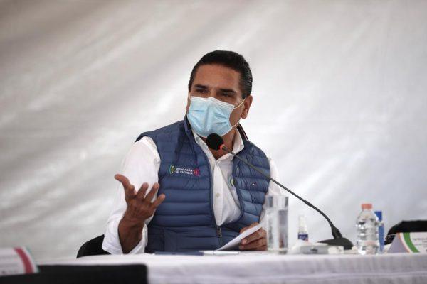 Inicia en Zitácuaro nuevo modelo de coordinación para fortalecer la seguridad