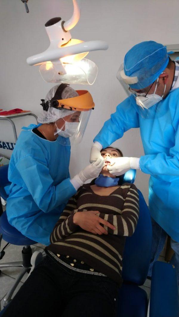 Ha brindado SSM 28 mil consultas de salud bucal durante contingencia sanitaria