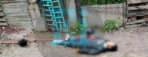 Se registra el primer homicidio de septiembre en Zamora