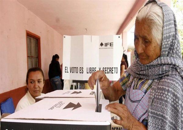 Elecciones 2021, oportunidad para construir un mejor país