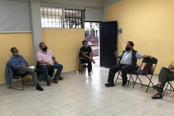Apoyará ayuntamiento zamorano a Escuelas con medidas sanitarias