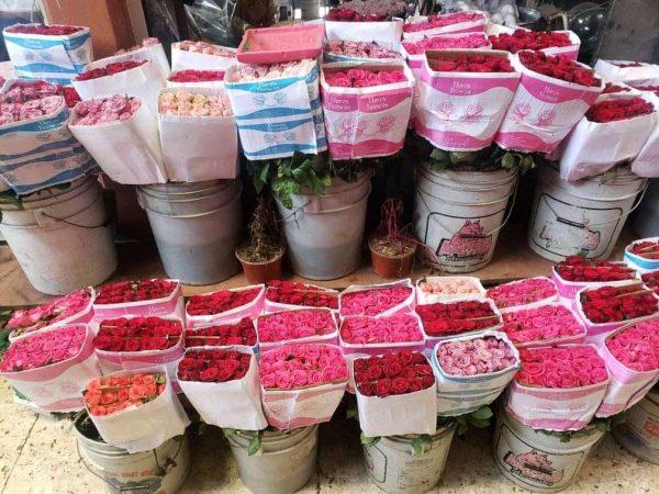 Floristas viven su peor escenario; sin eventos, no hay ingresos