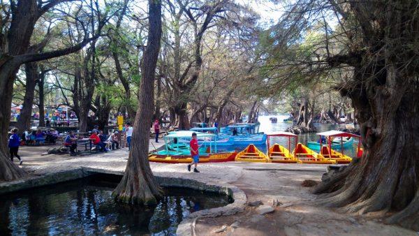 Buenas reacciones por reapertura del Lago de Camecuaro