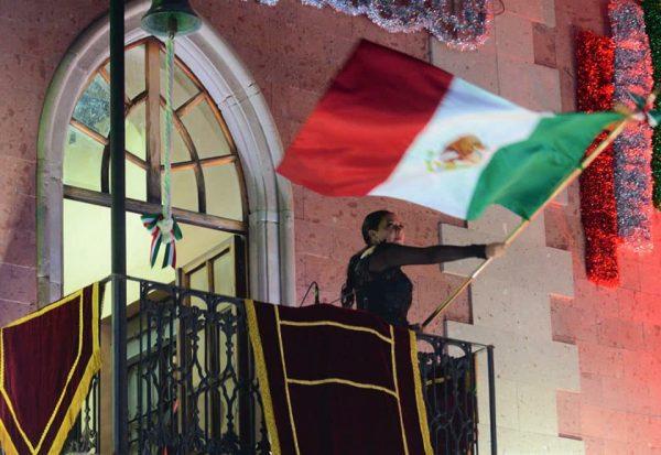Jacona realizará acto del Grito de Independencia de manera virtual