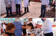 13 mil dosis de vacuna antirrábica en Zamora