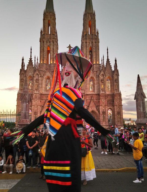 Es muy posible que suspendan peregrinaciones al Santuario Guadalupano