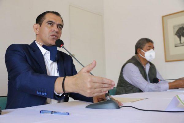Acompañar a víctimas del atentado del 15 de septiembre, prioridad para Gobierno del Estado