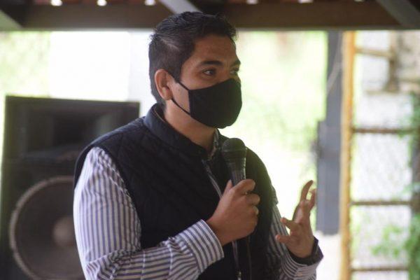 Ley ambiental no debe estar sujeta a diferencias políticas: Arturo Hernández