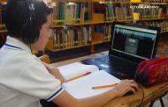 Biblioteca Jacona participa en Estrategia Nacional de Lectura Bibliotutorías