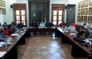 Presentan iniciativa de Ley de Ingresos para el Municipio de Zamora