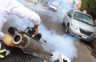 Una participación decidida de todos reducirá contagios de dengue: Dirección de Salud Jacona