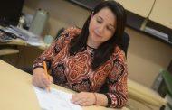 Presenta Tesorera de Jacona iniciativa de la Ley de Ingresos 2021