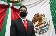 Eliminación de FORTASEG, duro golpe para seguridad de michoacanos: Arturo Hernández