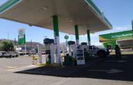 Bajó nuevamente precio de gasolina en Zamora; es un peso más barata