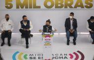 Pide Carlos Herrera a legisladores defender a Michoacán