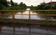Continúa desazolve de DREN A para evitar inundaciones en zona poniente