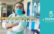 Ofrece micrositio información pormenorizada sobre el Quinto Informe de Gobierno de Silvano Aureoles