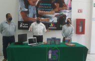 Tec Zamora suma esfuerzos con la SEE para contrarrestar deficiencia tecnológica