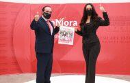 Tere Mora ejemplo de servicio y compromiso con la comunidad: Martín Samaguey