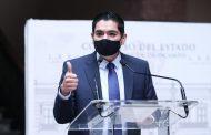 Impulsa Arturo Hernández medidas económicas para lograr nueva realidad en familias michoacanas