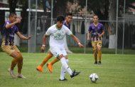 Soberano Zamora pierde su primer partido de local ante Degollado Fútbol Club