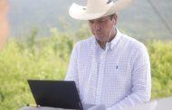 Toño García, respalda apuesta por el turismo rural